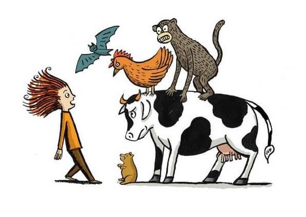 Bệnh Zoonotic | Nhiễm trùng có thể lây truyền giữa người và động vật